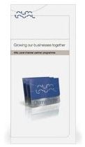Growing our businesses together - Alfa Laval channel partner programme