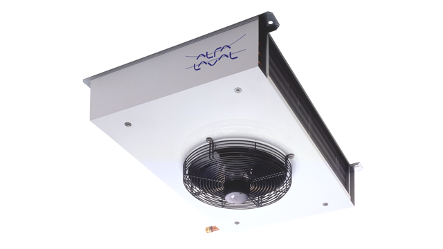 Ceiling Heat Exchanger : Alfa laval fincoil hmp